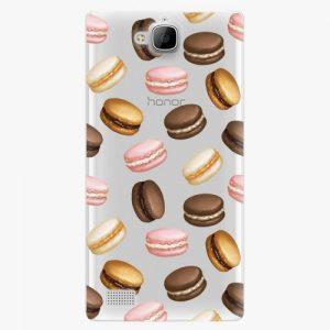 Plastový kryt iSaprio - Macaron Pattern - Huawei Honor 3C