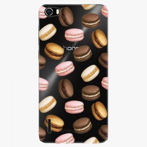 Plastový kryt iSaprio - Macaron Pattern - Huawei Honor 6
