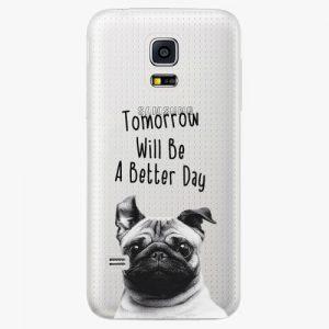 Plastový kryt iSaprio - Better Day 01 - Samsung Galaxy S5 Mini