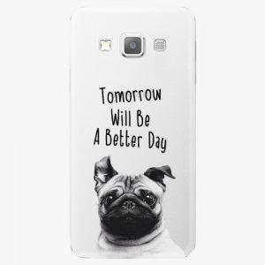 Plastový kryt iSaprio - Better Day 01 - Samsung Galaxy A3