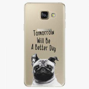 Plastový kryt iSaprio - Better Day 01 - Samsung Galaxy A3 2016
