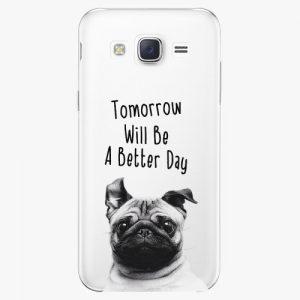Plastový kryt iSaprio - Better Day 01 - Samsung Galaxy J5