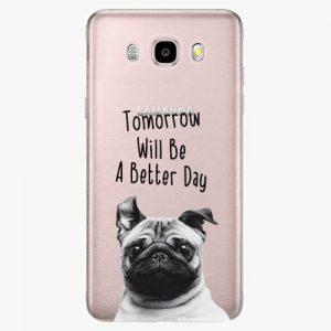 Plastový kryt iSaprio - Better Day 01 - Samsung Galaxy J5 2016