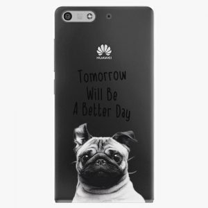 Plastový kryt iSaprio - Better Day 01 - Huawei Ascend P7 Mini