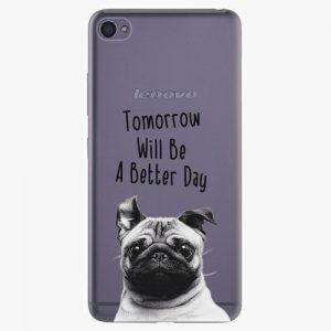 Plastový kryt iSaprio - Better Day 01 - Lenovo S90