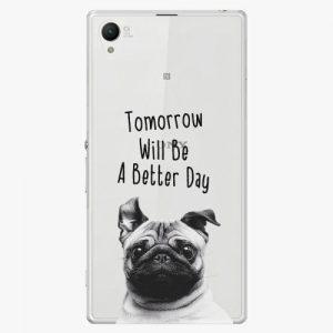 Plastový kryt iSaprio - Better Day 01 - Sony Xperia Z1