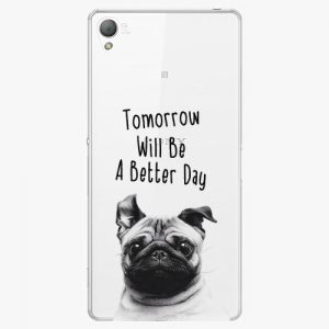 Plastový kryt iSaprio - Better Day 01 - Sony Xperia Z3