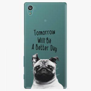 Plastový kryt iSaprio - Better Day 01 - Sony Xperia Z5