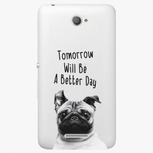 Plastový kryt iSaprio - Better Day 01 - Sony Xperia E4