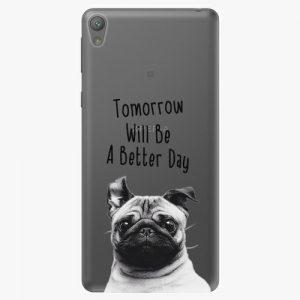 Plastový kryt iSaprio - Better Day 01 - Sony Xperia E5