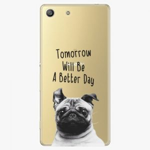 Plastový kryt iSaprio - Better Day 01 - Sony Xperia M5