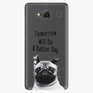 Plastový kryt iSaprio - Better Day 01 - Xiaomi Redmi 2
