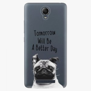Plastový kryt iSaprio - Better Day 01 - Xiaomi Redmi Note 2