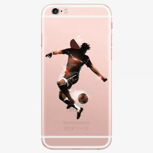 Plastový kryt iSaprio - Fotball 01 - iPhone 7 Plus