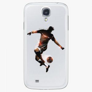 Plastový kryt iSaprio - Fotball 01 - Samsung Galaxy S4