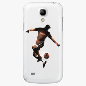 Plastový kryt iSaprio - Fotball 01 - Samsung Galaxy S4 Mini