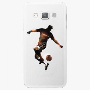 Plastový kryt iSaprio - Fotball 01 - Samsung Galaxy A3