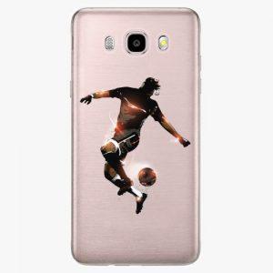 Plastový kryt iSaprio - Fotball 01 - Samsung Galaxy J5 2016