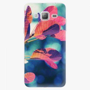 Plastový kryt iSaprio - Autumn 01 - Samsung Galaxy J3 2016