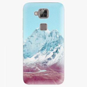 Plastový kryt iSaprio - Highest Mountains 01 - Huawei Ascend G8