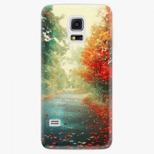 Plastový kryt iSaprio - Autumn 03 - Samsung Galaxy S5 Mini