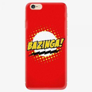 Plastový kryt iSaprio - Bazinga 01 - iPhone 6/6S