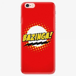 Plastový kryt iSaprio - Bazinga 01 - iPhone 7