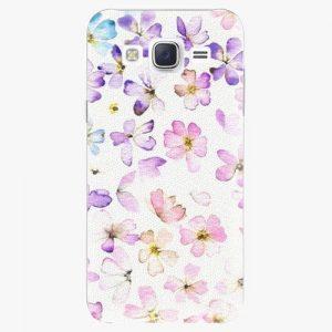 Plastový kryt iSaprio - Wildflowers - Samsung Galaxy J5