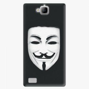 Plastový kryt iSaprio - Vendeta - Huawei Honor 3C