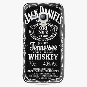 Plastový kryt iSaprio - Jack Daniels - Samsung Galaxy S3 Mini