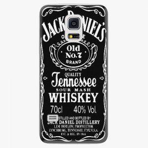 Plastový kryt iSaprio - Jack Daniels - Samsung Galaxy S5 Mini