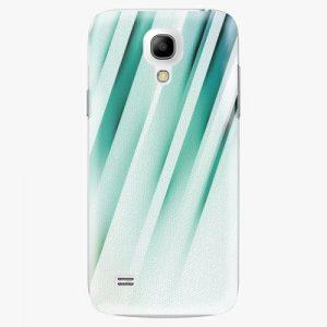 Plastový kryt iSaprio - Stripes of Glass - Samsung Galaxy S4 Mini