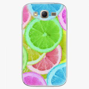 Plastový kryt iSaprio - Lemon 02 - Samsung Galaxy Grand Neo Plus