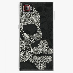 Plastový kryt iSaprio - Mayan Skull - Lenovo Z2 Pro
