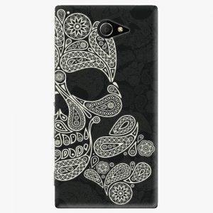 Plastový kryt iSaprio - Mayan Skull - Sony Xperia M2