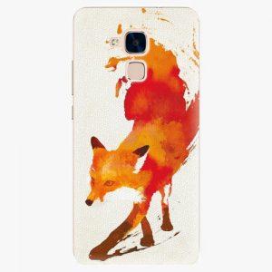 Plastový kryt iSaprio - Fast Fox - Huawei Honor 7 Lite