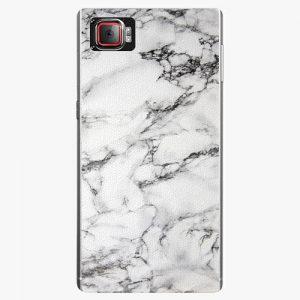 Plastový kryt iSaprio - White Marble 01 - Lenovo Z2 Pro