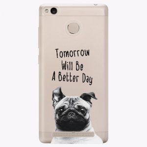 Plastový kryt iSaprio - Better Day 01 - Xiaomi Redmi 3S