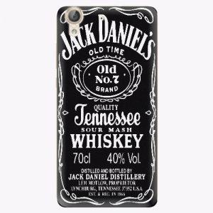 Plastový kryt iSaprio - Jack Daniels - Huawei Y6 II