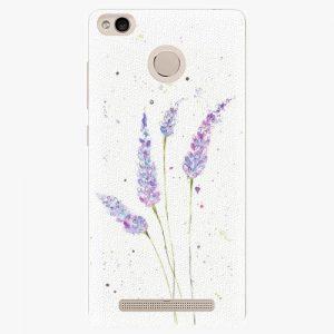 Plastový kryt iSaprio - Lavender - Xiaomi Redmi 3S