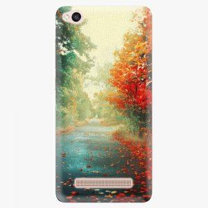 Plastový kryt iSaprio - Autumn 03 - Xiaomi Redmi 4A