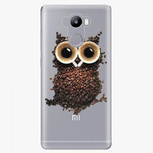 Plastový kryt iSaprio - Owl And Coffee - Xiaomi Redmi 4 / 4 PRO / 4 PRIME