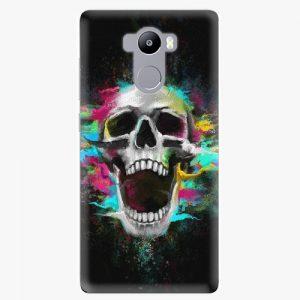 Plastový kryt iSaprio - Skull in Colors - Xiaomi Redmi 4 / 4 PRO / 4 PRIME