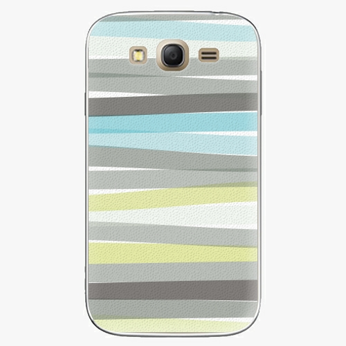 Plastový kryt iSaprio - Stripes - Samsung Galaxy Grand Neo Plus