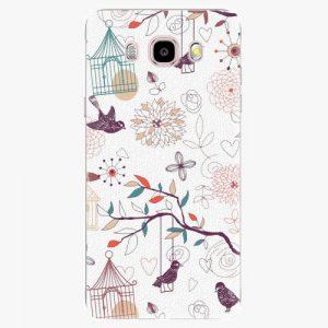 Plastový kryt iSaprio - Birds - Samsung Galaxy J5 2016