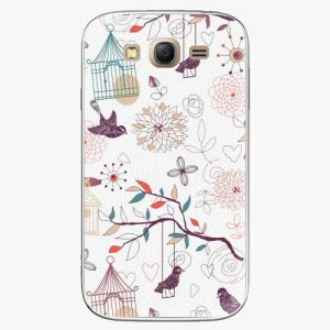 Plastový kryt iSaprio - Birds - Samsung Galaxy Grand Neo Plus