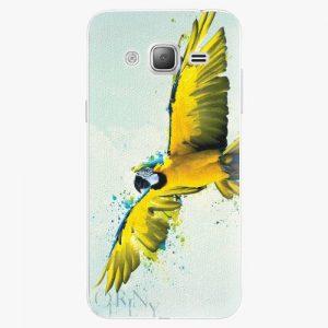 Plastový kryt iSaprio - Born to Fly - Samsung Galaxy J3 2016