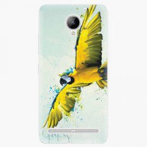 Plastový kryt iSaprio - Born to Fly - Lenovo C2