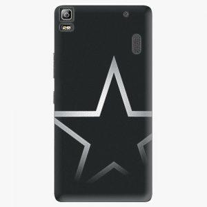 Plastový kryt iSaprio - Star - Lenovo A7000