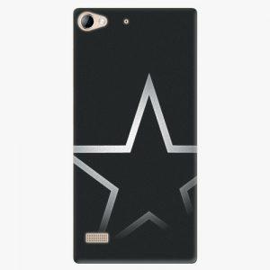 Plastový kryt iSaprio - Star - Lenovo Vibe X2